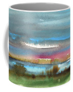 Nightfall 27 Coffee Mug