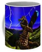 Nightmare After Midnight Coffee Mug