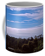 Niihau And Lehua Coffee Mug