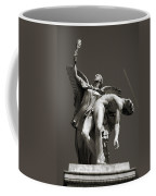 Nike Coffee Mug by RicardMN Photography