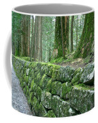 Nikko Moss Coffee Mug