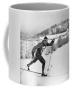 Nikolay Petrovich Anikin (b. 1932) Coffee Mug