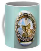 Nine Thirty Two Coffee Mug