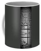 Nine To Five Coffee Mug