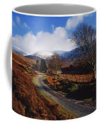 Nire Valley Drive, County Waterford Coffee Mug