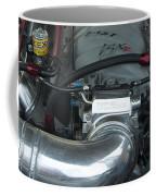 Nitrous Fuel Coffee Mug