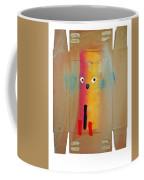 No Fair Game Coffee Mug