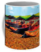 No Fish Today Coffee Mug