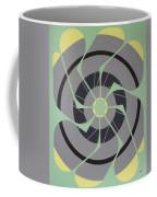 No Land Needed Coffee Mug