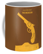 No077 My The Mexican Minimal Movie Poster Coffee Mug