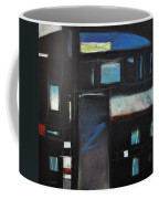 Nocturnal Fragments Coffee Mug