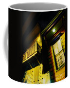 Nocturnal Nola Coffee Mug