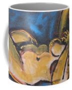 Nocturne - Nudes Gallery Coffee Mug