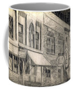 Noir Street Coffee Mug