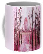 None Can Reach Heaven Who Has Not Passed Through Hell Coffee Mug