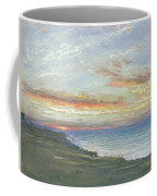 Norfolk Coast Coffee Mug