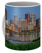 Nor'side Pano Coffee Mug