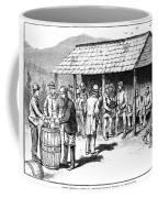 North Carolina: Election Coffee Mug