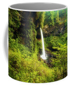 North Falls Coffee Mug