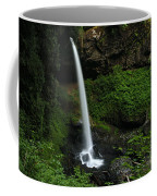 North Falls Oregon Coffee Mug