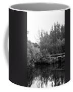 North Fork River Coffee Mug