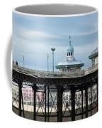 North Pier Coffee Mug