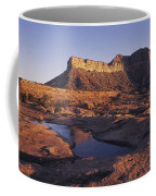 North Rim Toroweap,grand Canyon,arizona Coffee Mug