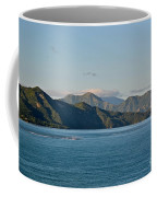 North Shore Of Haiti Coffee Mug