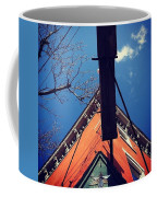 North Star Bar In Philadelphia Coffee Mug