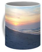 North Topsail Beach Serenity  Coffee Mug