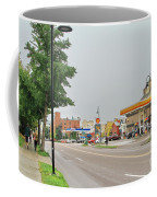 North Winooski Ave. Coffee Mug