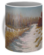 Northern Alberta Vista Coffee Mug
