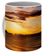 Northern Sunset Coffee Mug