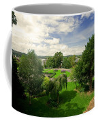 Northernhay Gardens  Coffee Mug