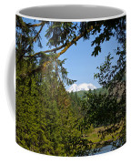 Northwest Trek  Coffee Mug