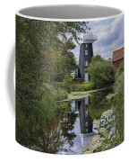 Norton Marsh Mill Norfolk Coffee Mug