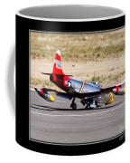 Nose Gear Trouble Coffee Mug