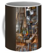 Nostalgia Country Kitchen Coffee Mug