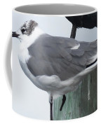 Not Birds Of A Feather Coffee Mug