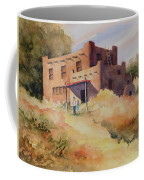 Not Far From Espanola Coffee Mug