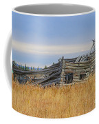 Not Much Left Coffee Mug