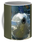 Not The Usual Aircraft Photo Coffee Mug