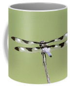 Dragonfly - Not Wilbur's And Orville's Idea Was It Coffee Mug