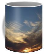 Nothing But Sky Coffee Mug
