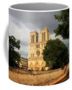 Notre Dame De Paris 2 Coffee Mug