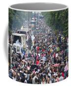 Notting Hill Carnival Coffee Mug