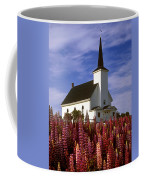 Nova Scotia Church Coffee Mug