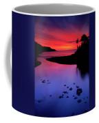 Nova Scotia Sunrise Coffee Mug