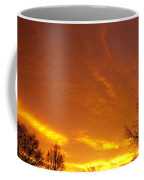 November Sunrise Coffee Mug