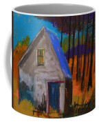 November Sunset Coffee Mug